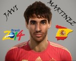 PES 2013 Graphic Patches Update 13.07