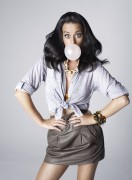 Katy Perry - Jonty Davies - Seventeen Magazine Shoot - HQ