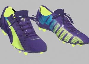 Download Puma 14-15 Boots by Nach