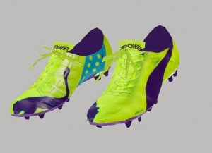 PES2013 Puma 14-15 Boots by Nach