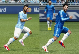 PUMA special edition PES2014 boots by H.F.T