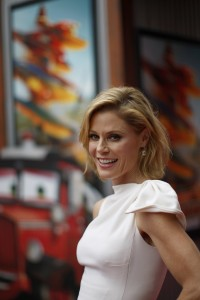 Julie Bowen 'Planes: Fire & Rescue' Los Angeles Premiere 07-15-2014