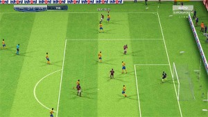 FIFA 14 Super Real Turf by Atexz