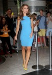 Maria Menounos - Celebrates 'Untold With Maria Menounos' Series Premiere in New York 07/16/14