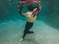 Sophie Simmons - Aleks Kocev Photoshoot July 2014