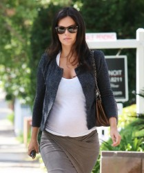 Rachel Bilson Out in West Hollywood on July 18, 2014