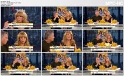 KATHIE LEE GIFFORD *cleavage* - today show 1.29.2010