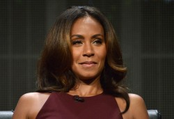 Jada Pinkett Smith Fox Summer TCA Tour 07-20-2014