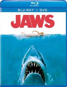 Lo squalo (1975) Full Blu-Ray AVC ITA DTS 5.1 ENG DTS-HD MA 7.1