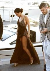 Selena Gomez - Leonardo DiCaprio�s Charity Gala in Saint-Tropez, France 7/13/14