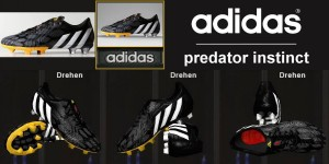 Download Adidas Predator Instinct FG-Core by Ron69
