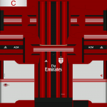 Download AC Milan 14-15 Version 2 by Tunevi