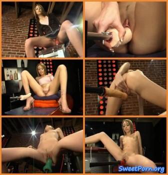 Corina Taylor – Sex Devices
