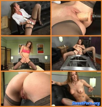 Jade Marx 3 – Sex Devices
