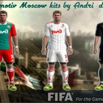Download PES 2013 Graphic Patches Update 26.07