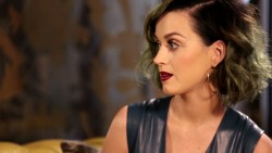Katy Perry - Glamour Interview 2014