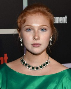 Molly Quinn, Comic-Con 2014, EW's Celebration, San Diego 26/07/2014