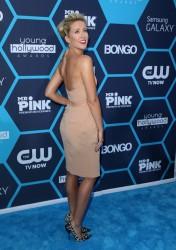 Anna Camp - 2014 Young Hollywood Awards 7/27/14