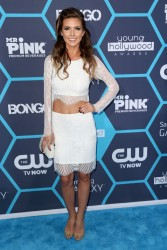 Audrina Patridge - 2014 Young Hollywood Awards 7/27/14