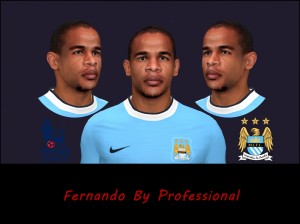Download Fernando Face by Professional