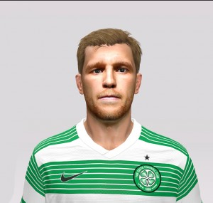 Download Adam Matthews PES 2014 Face by DereFlex35