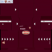 Download PES 2014 FC Torino 14-15 Kits by Tunevi