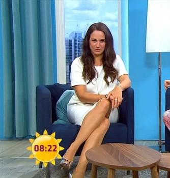 Forum deutsche fernsehfrauen TV Girls