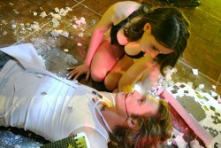 Alison Brie - Hot Sluts Stills