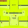 Nike Third 14-15 Kits by Tunevi