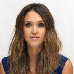 Jessica Alba Portraits 'Sin City: A Dame to Kill For' press conference in Beverly Hills 08-02-2014