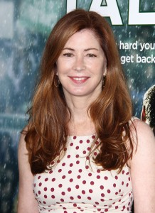 Dana Delany, When The Game Stands Tall premiere, L.A, 04/08/2014