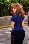 Carol Vorderman- 2014 Rear of the Year Winner (38 pics)