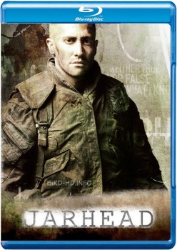 Jarhead 2005 m720p BluRay x264-BiRD