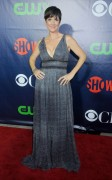 Zoe McLellan - 2014 TCA Summer Press Tour - CBS, CW And Showtime Party 17.7.2014 (cleavage) 6x