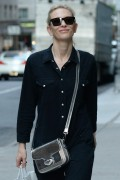 Cate Blanchett out and about in Midtown in New York City August 8-2014 x19