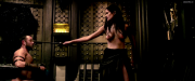 "Eva Green topless sex-scene from ""300 - Rise of an Empire"" (2014) 48x 8cddd2344383499"