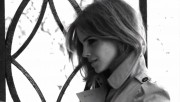 Emma Watson - Burberry 2009/2010 + Interview + Message