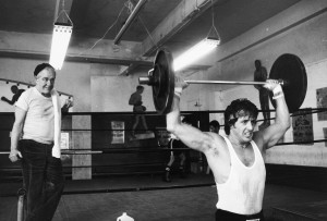 Рокки 2 / Rocky II (Сильвестр Сталлоне, 1979) 124997344439221