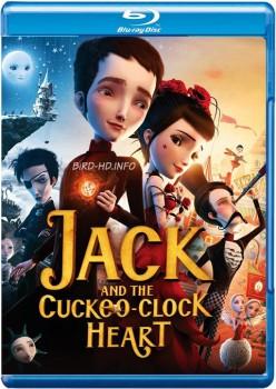 Jack and the Cuckoo-Clock Heart 2013 m720p BluRay x264-BiRD