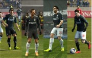Download PES 2013 Inter Milan GDB 2014-2015 by Vulcanzero