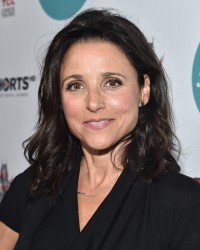Julia Louis-Dreyfus - Hollyshorts 10th Anniversary Opening Night in Hollywood 8/14/14