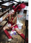"Sandra Kubicka ""Cosmopolitan UK / Mexico"" (Aug.2014 / Feb 2015) 16x Tags updatet E40f52345803524"