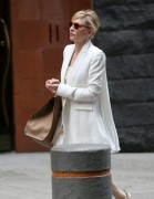 Cate Blanchett Spotted out in New York August 15-2014 x6