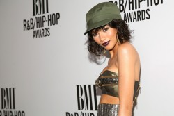 Zendaya Coleman - BMI R&B Hip Hop Awards - August 22, 2014