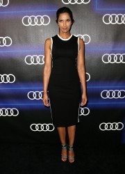 Padma Lakshmi Audi Celebrates Emmys' Week 08-21-2014