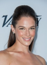 "Amanda Righetti ""Beyond Hunger: A Place At The Table"" Gala 08-22-2014 (not HQ)"