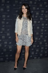 Jordana Brewster – New Balance and James Jeans dance party – August 19, 2014 – 19