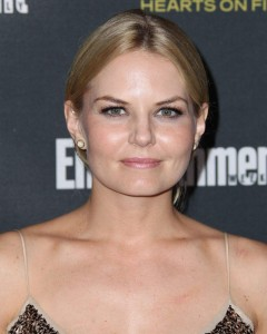Jennifer Morrison, Entertainment Weekly's Pre Emmy Party 8/23/14