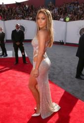 Jennifer Lopez - 2014 MTV VMA Awards in LA 8/24/14