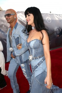 Katy Perry - 2014 VMA Awards - August 24 2014